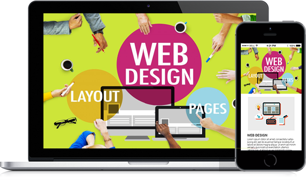 One of the Best Web Designing Company in Noida India